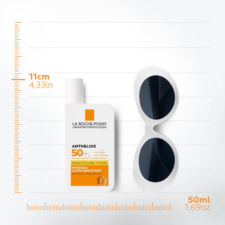 La Roche Posay ProductPage Sun Anthelios Shaka Fluid Spf50 50ml Fragra
