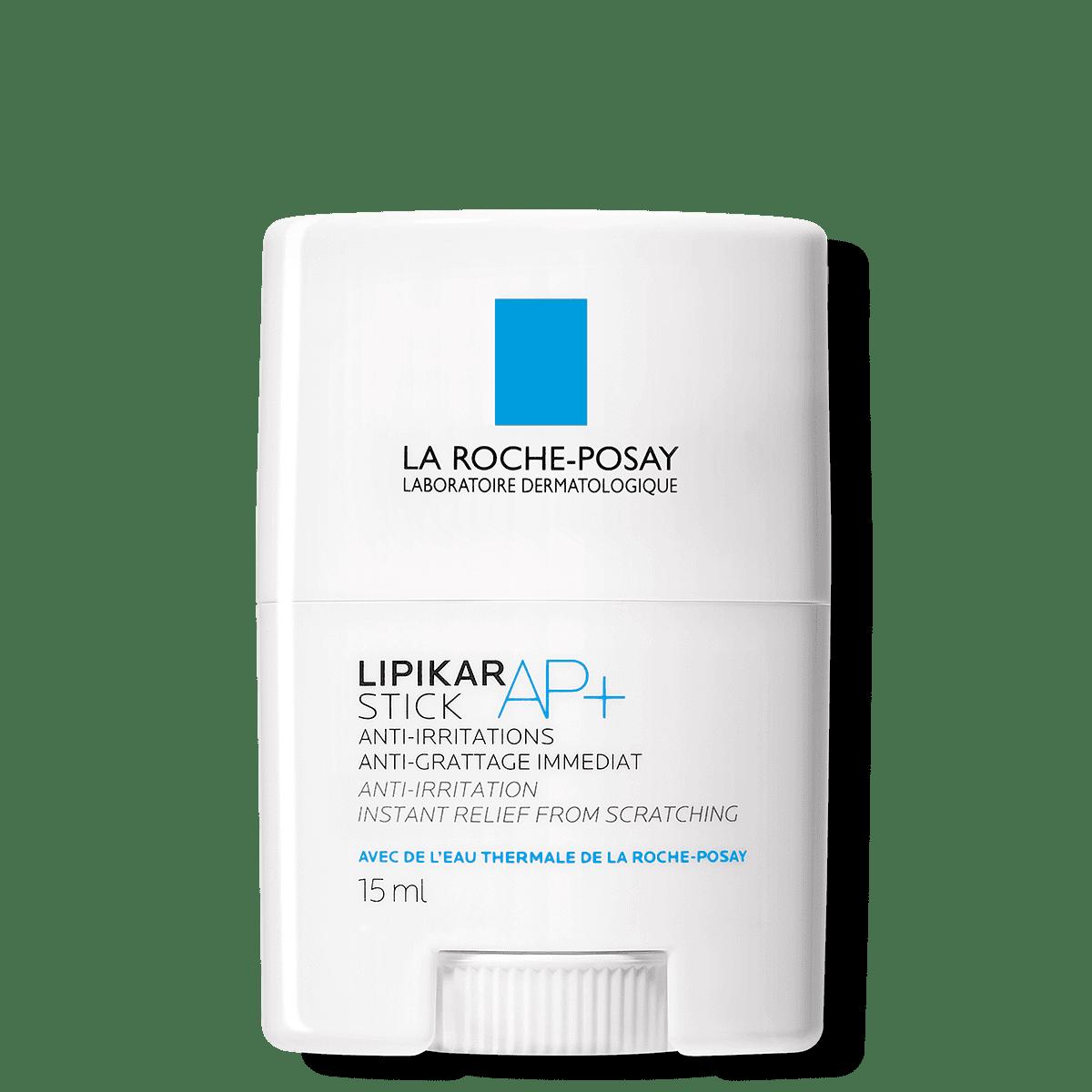 La Roche Posay Body Care Lipikar Stick AP 15ml Irritation Scratching E