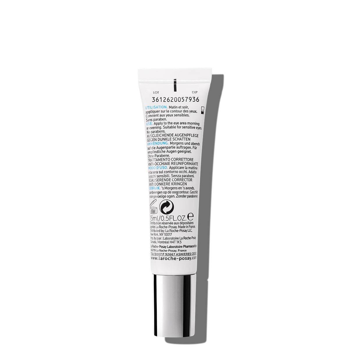La Roche Posay ProductPage Anti Aging Eye Cream Pigmentclar Anti Dark