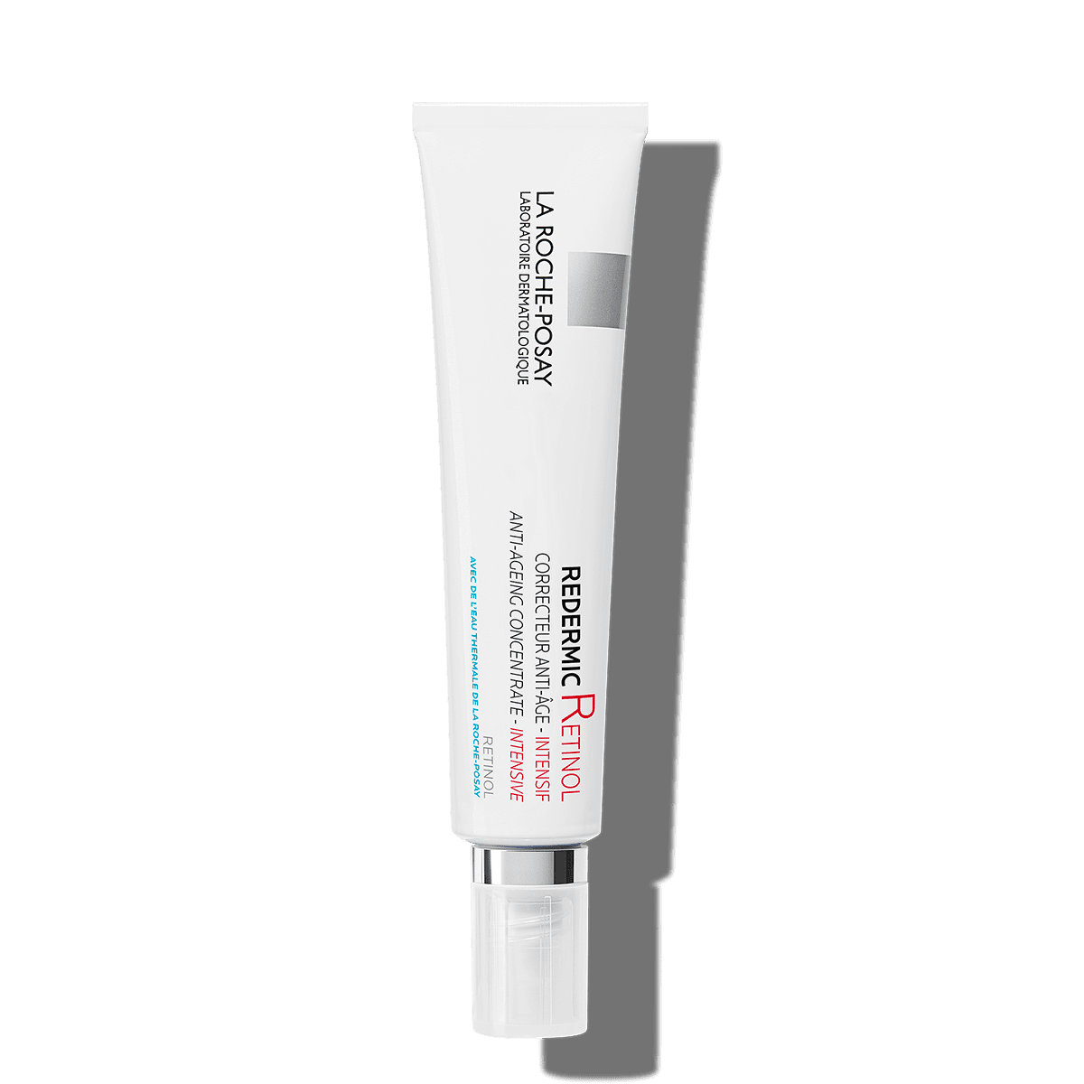 LaRochePosayProductPageAntiAgingCreamRedermicRConcentrateIntensive30ml
