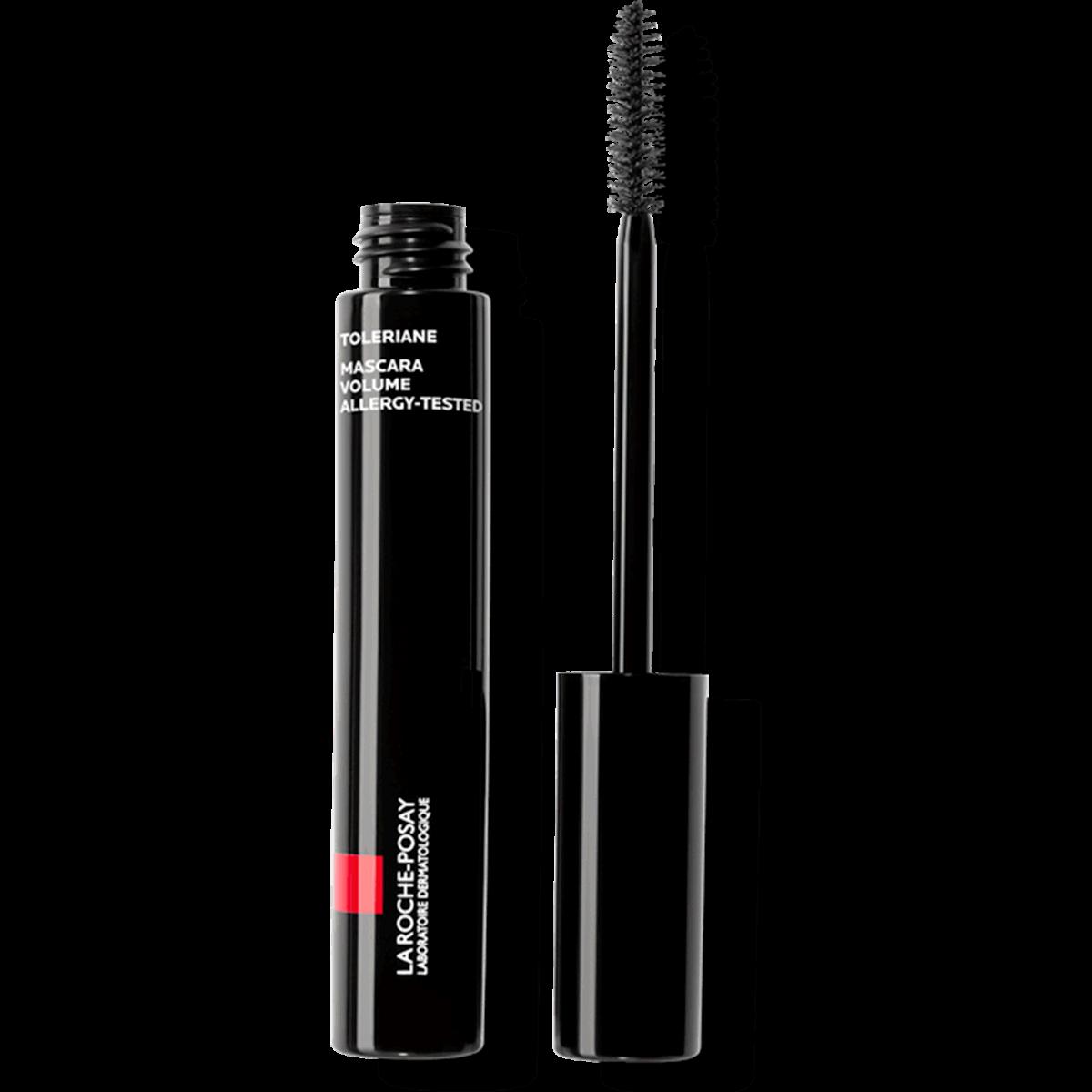 La Roche Posay Sensitive Toleriane Make up VOLUME_MASCARA Black 333787